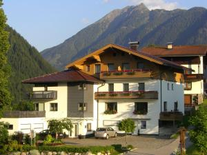 Haus Edelweiss, Apartmány  Schladming - big - 1