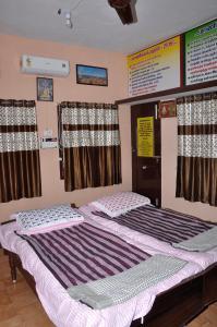 Auberges de jeunesse - Homestay Senthil Akam