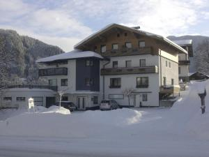 Haus Edelweiss, Apartments  Schladming - big - 42
