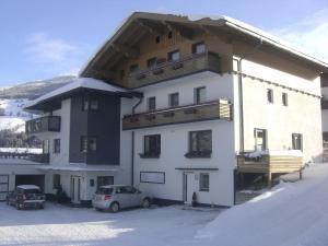 Haus Edelweiss, Apartments  Schladming - big - 44
