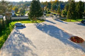 Pałac Nałęczów - Dom Seniora z Rehabilitacją