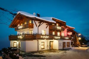 Appartment Venter Bergwelt - Hotel - Vent