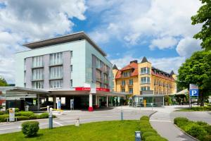 Casinohotel Velden, Hotel  Velden am Wörthersee - big - 1