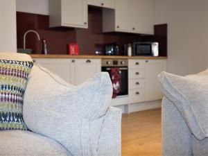 Luxurious 2 bedroom apartment - The Barn