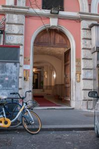 St. Peter Vatican Apartment