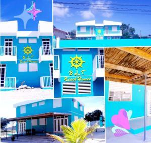 obrázek - BLT Beach Houses