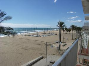 apartament turístic Cal Giró - platja