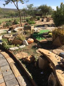 Windhoek Rural Self Catering, Priváty  Voigtland - big - 11