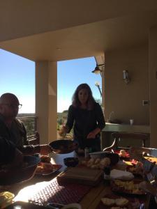 Windhoek Rural Self Catering, Priváty  Voigtland - big - 10