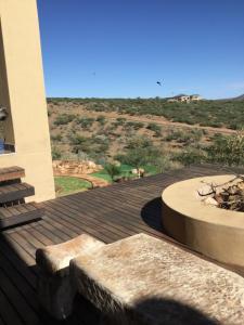 Windhoek Rural Self Catering, Priváty  Voigtland - big - 4