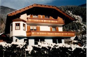 Apartmenthaus Lenz - Hotel - Obervellach