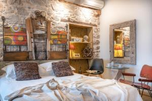 Hostels e Albergues - Amymone and Adiandi