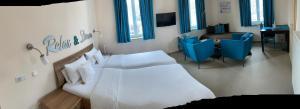 Hotel Donau, Hotel  Donauwörth - big - 23