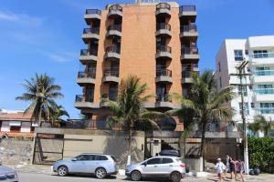 Apto confortável de 3 quartos-Cabo Frio