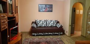 Апартаменты на Л.Толстого, 115, Вольск