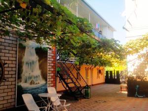 Гостевой дом Полина, Геленджик