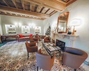 Hotel Villa Grazioli - AbcAlberghi.com