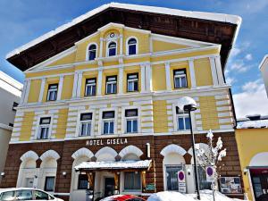 Hotel Gisela - Kufstein