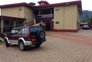International Hotel, Yaoundé