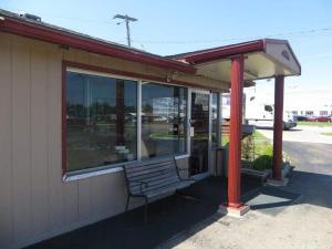 obrázek - Country Club Motel
