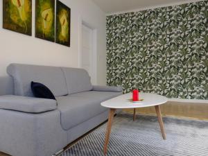 Apartamenty Uwertura Apartament Prezydenta Narutowicza