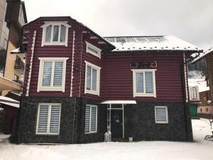 inЖир - Apartment - Bukovel