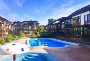 obrázek - Апартаменты у моря с бассейном