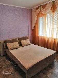 Apartment on Druzhby Narodov 26A - Yermakovo