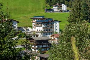 Hotel Sun Valley - Auffach