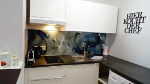 Ferienwohnung Deluxe - Apartment - Villach