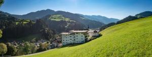 Hotel Sun Valley - Auffach