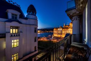 Parlament Luxury Apartment - Budapest