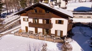 Casa vicino alle Terme Bagni Nuovi - Apartment - Premadio