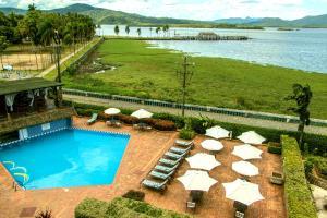Camboa Capela Hotel