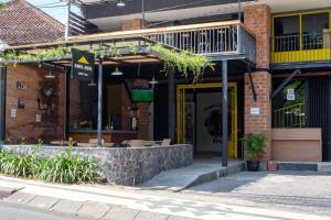 obrázek - Kumpul Hostel