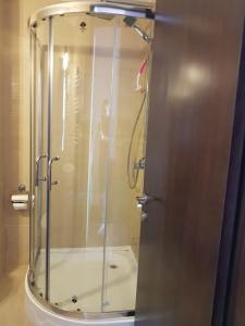 Gudauri Luxe Apartment, Apartmanok  Gudauri - big - 8