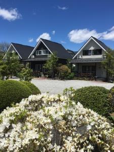 obrázek - Kawaguchiko Cottage Superba Vista
