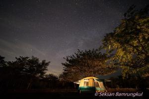 Chanthaburi Homestay River Camp - Ban Thap Sai