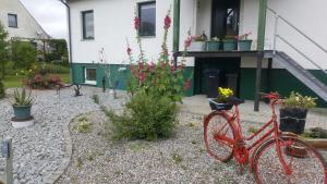 GWBP Ferienwohnung Rixen - Dargelin