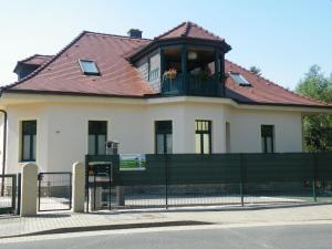 Ferienwohnung Kaitzbach-Idylle - Bannewitz