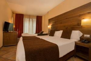 Magic Ski - Hotel - La Massana