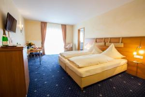 Landgasthof-Hotel Zum Steverstrand - Hiddingsel