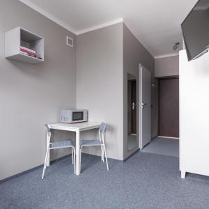 Apartamenty Avion