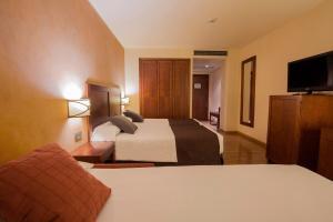Magic Andorra - Hotel - Andorra la Vella