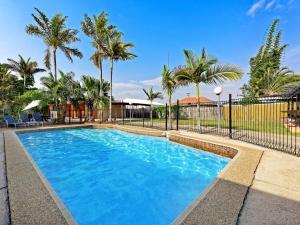 obrázek - Riviera Motel Bundaberg