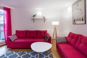 Unique apartment in the center