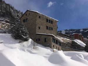 Ostelli e Alberghi - Hotel Roc de St Miquel