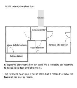 Holiday villa Torre Dell'Orso m566, Ferienhäuser  Torre dell'Orso - big - 32
