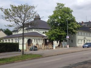 obrázek - Im Ballhaus Neuhilbersdorf