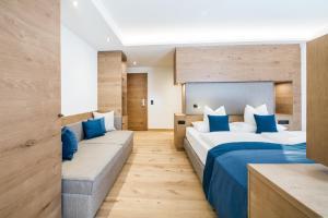 Hotel Alpenhof - Flachau
